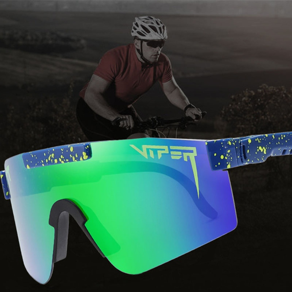 How Much Do You Know about Pit Viper Sunglasses?